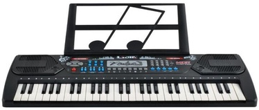 54 Key Electronic Keyboard with Microphone