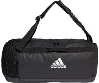 Adidas 4ATHLTS ID Duffel Bag Medium FJ3922 Black