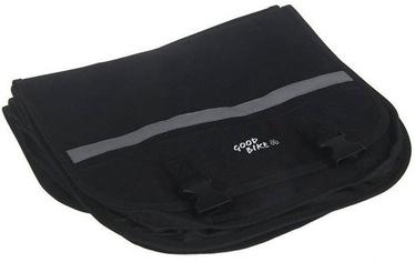 Good Bike Bag Black 35x30x14cm