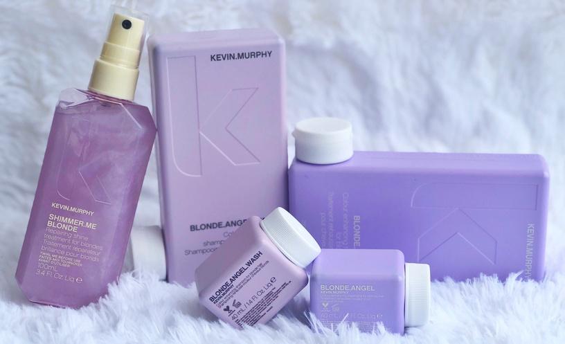 Plaukų kremas Kevin Murphy Blonde Angel Colour Enhancing Treatment, 250 ml