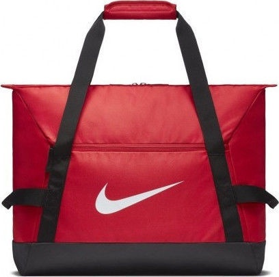 Nike Academy Team Football Duffel Bag M BA5504 657 Red
