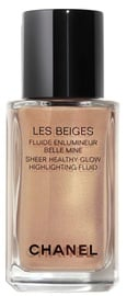 Chanel Les Beiges Healthy Glow Sheer Highlighting Ffluid 30ml Sunkissed