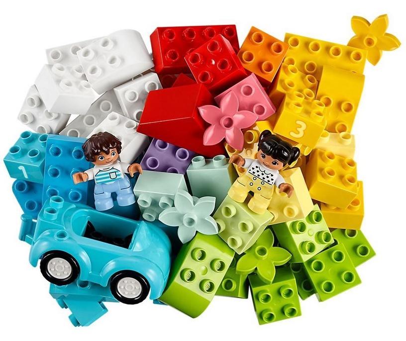Konstruktors LEGO® Classic 10913 Klucīšu kārba