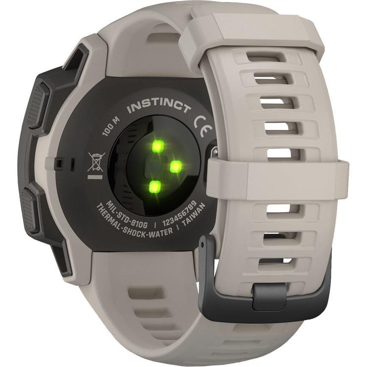 Išmanusis laikrodis Garmin Instinct 010-02064-01 Tundra