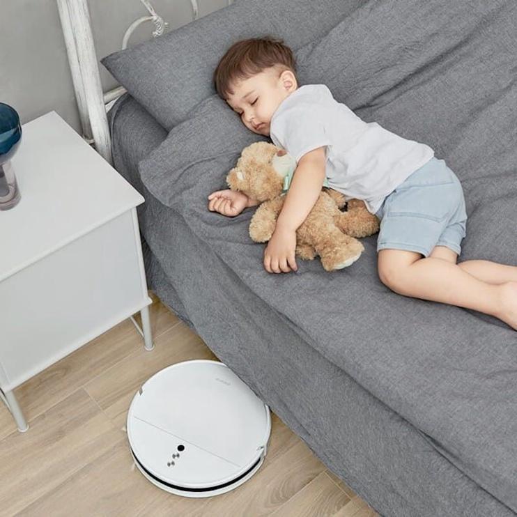 Робот-пылесос Dreame F9