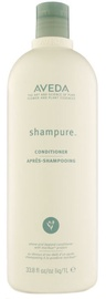 Aveda Hair Shampure Conditioner 1000ml