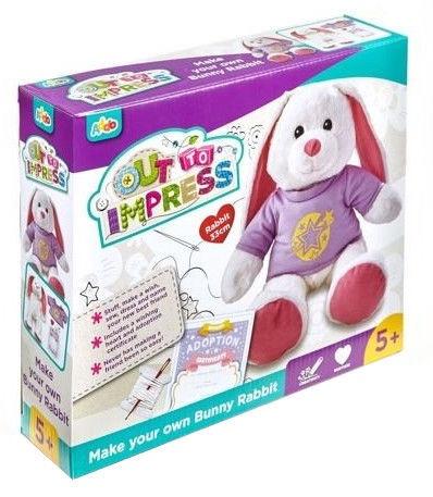 Addo Make Your Own Bunny Rabbit 318-17103
