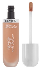 Revlon Ultra Hd Matte Metallic Lipcolor 5.9ml 715
