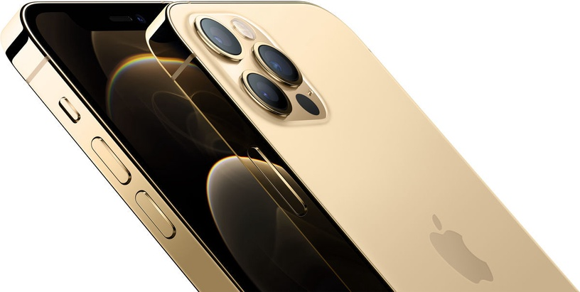 Мобильный телефон Apple iPhone 12 Pro Gold, 128 GB