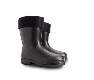 Guminiai batai Demar Eva farmer, trumpi, 45 dydis