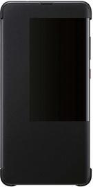 Huawei Original Smart View Book Case For Huawei Mate 20 Black