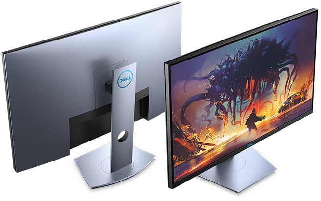 Monitorius Dell S2719DGF