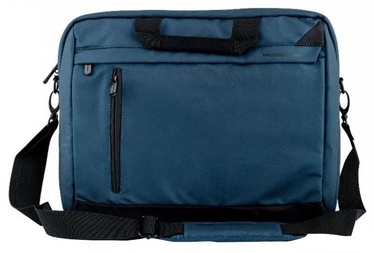 Modecom Aberdeen Laptop 15.6 Bag Blue