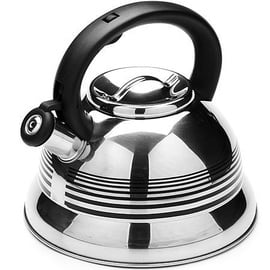 Mayer&Boch Whistling Kettle With Plastic Handle 2.6