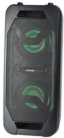 Belaidė kolonėlė Toshiba TY-ASC65 Black, 65 W