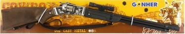 Rotaļlietu ierocis Gonher Cowboy Rifle 104/0