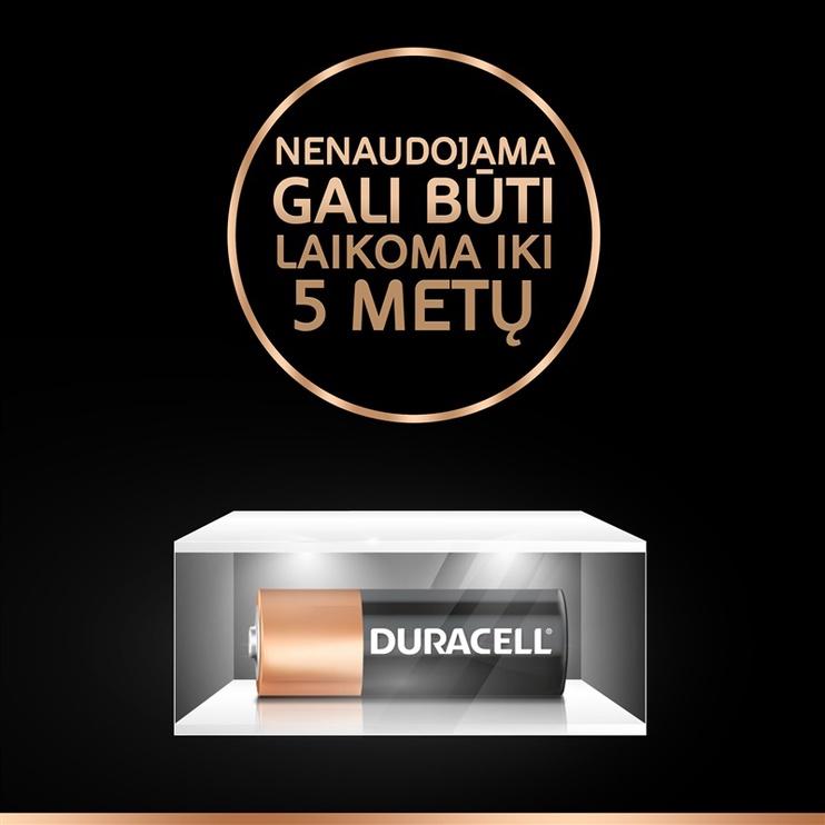 Elementas Duracell, A27/V27A, 12V