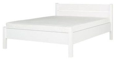 Bodzio Bed Aga AG84 White