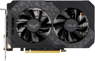 Asus TUF Gaming GeForce GTX 1650 4GB GDDR6 PCIE TUF-GTX1650-4GD6-GAMING