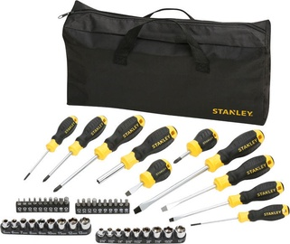Stanley Screwdriver Set 48pcs STHT0-70887