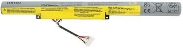 Mitsu Battery For Lenovo IdeaPad Z510 2200mAh