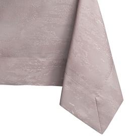 AmeliaHome Vesta Tablecloth BRD Powder Pink 140x200cm
