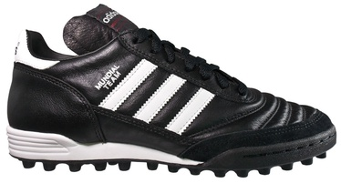 Adidas Mundial Team 019228 Black White 45 1/3