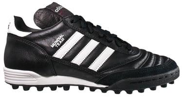 Futbolo bateliai Adidas Mundial Team 019228 Black White 45 1/3