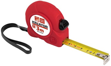 Kreator Measuring Tape Soft Touch 3m