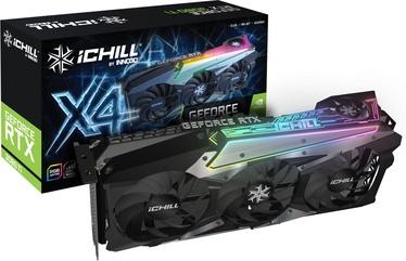 Videokarte Inno3D Nvidia GeForce RTX 3080 Ti 12 GB GDDR6X