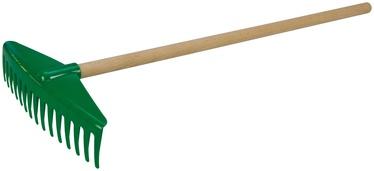 Lena Rake With Wooden Handle 60cm 05475