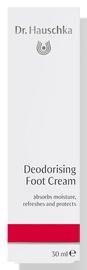 Dr.Hauschka Deodorising Foot Cream 30ml