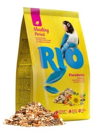 Mealberry Rio Moulting Period For Parakeets 1kg