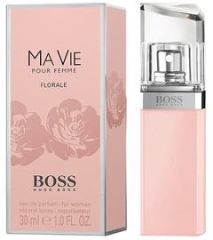 Kvepalai Hugo Boss Boss Ma Vie Pour Femme Florale 30ml EDP