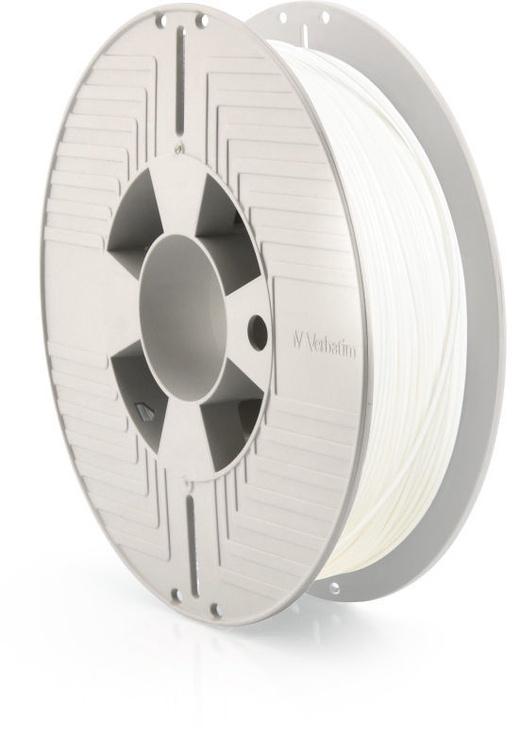 Verbatim BVOH Filament 1.75mm 500g Transparent