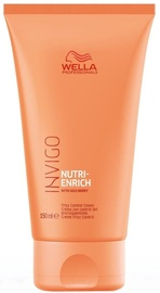 Plaukų kremas Wella Invigo Nutri Enrich Frizz Control, 150 ml