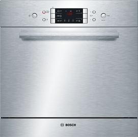 Įmontuojama indaplovė Bosch Serie 6 SCE52M65EU
