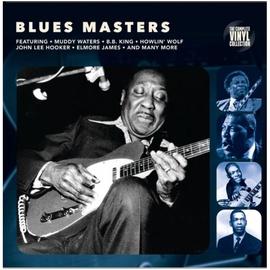 Vinilinė plokštelė Blues Masters