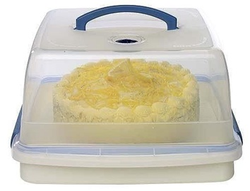 Lock&Lock Cake Transporting Box Classics 12.6L