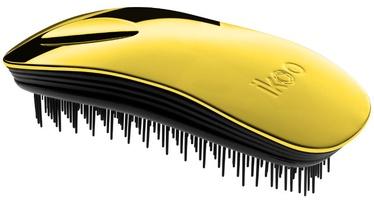 Ikoo Metallic Home Brush Soleil Black