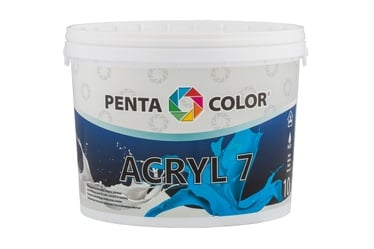 KR. DISPERS PENTACOLOR ACRYL 7 BALTA 10l