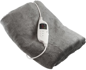 Lanaform Heating Overblanket Grey
