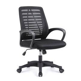 Darbo kėdė 815, juoda