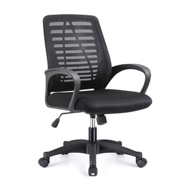 SN Chair 815 Black