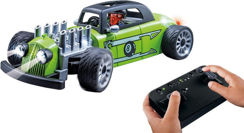 Playmobil Action RC Roadster 9091