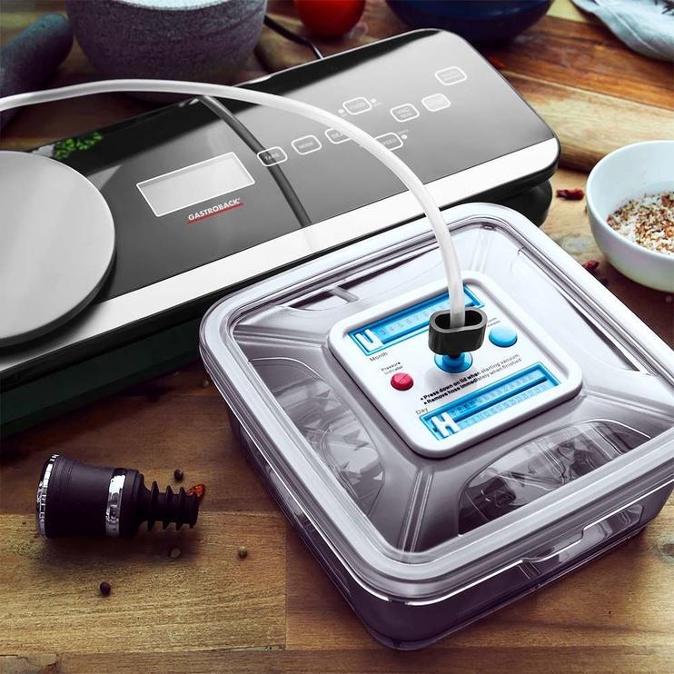 Vaakumpakendaja Gastroback Design Advanced Scale Pro 46014