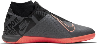 Nike Phantom VSN Academy DF IC AO3267 080 Black/Bright Mango 44.5