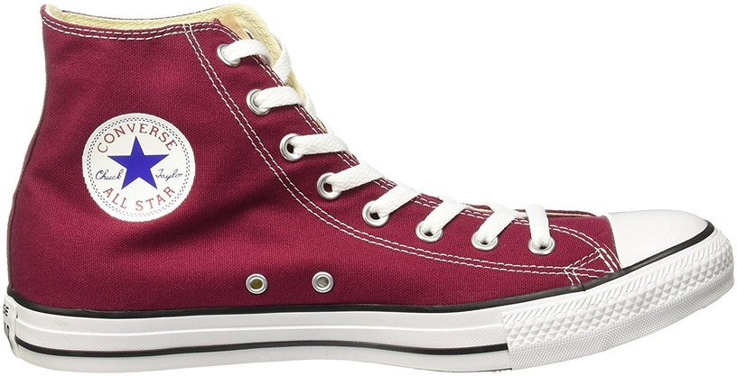 Converse Chuck Taylor All Star High Top M9613 Maroon 44