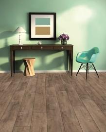 Laminuotos medienos plaušų grindys Kronotex, 1375 x 188 x 12 mm