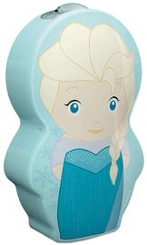 Philips Disney Elsa LED Flash Light 717673716 Blue